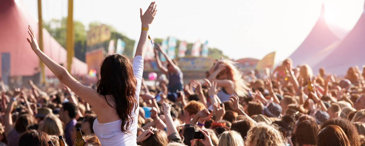 Read more about the article The Best 10 Music Festivals to Experience Before You Die