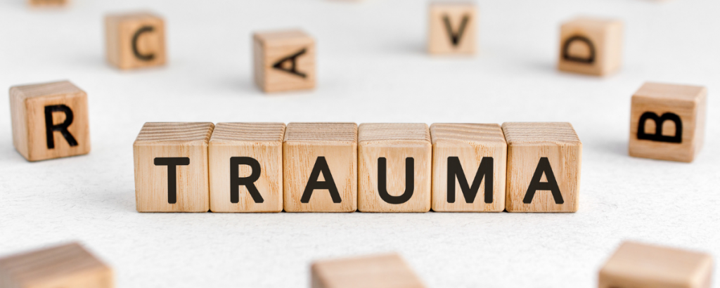 How Trauma Can Reshape Us And How To Adapt