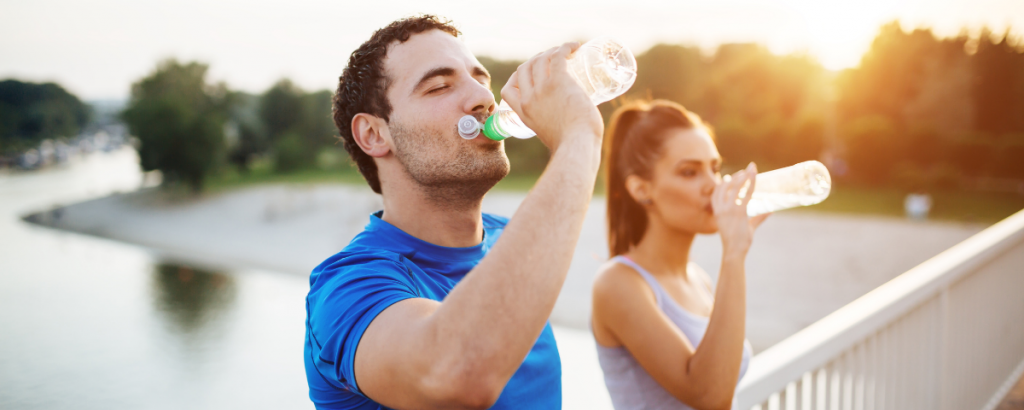 How to Stay Hydrated with Infused Water