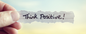 Read more about the article Learning To Be Positive